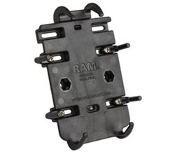 Tab Tite and Tab Lock ram mount quick grip spring loaded cradle ram hol pd3u