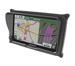 GPS ram mounts locking case