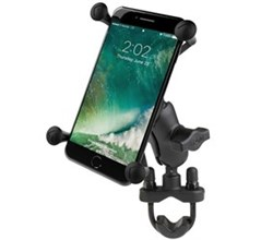 Cycles ram mounts x grip large phone mount